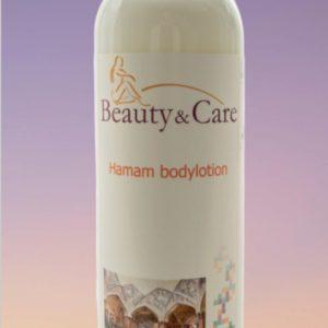 Hamam bodylotion (productomschrijving klik op de foto)