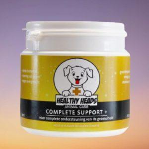 Healthy Heads Complete Support (productomschrijving klik op de foto)
